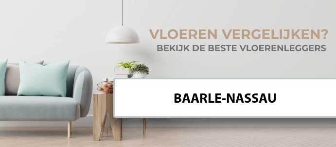 vloer-leggen-baarle-nassau