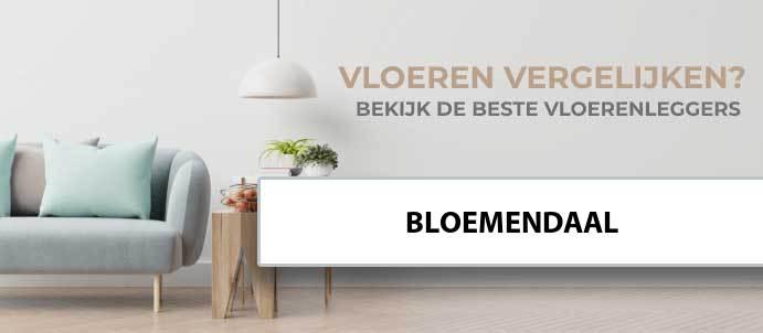 vloer-leggen-bloemendaal