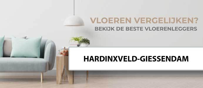 vloer-leggen-hardinxveld-giessendam