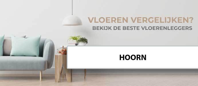 vloer-leggen-hoorn